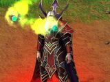 Blood Mage (Warcraft III)