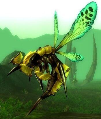 Gorishi Wasp