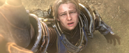 Battle for Azeroth - Cinematic - Anduin 4