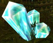 Draenethyst Crystals