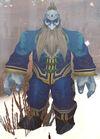 Elder Snowcrown