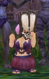 Voodoo Slave
