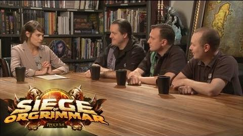 WoW Source Patch 5