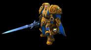 Arthas Prince