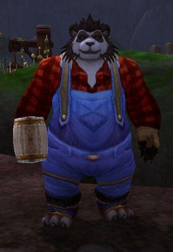 Farmer Yoon