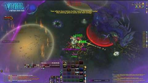 Vigil vs Halion Heroic 25m - H