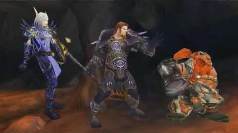 WoW Pro Lore The Battle for Grim Batol-0