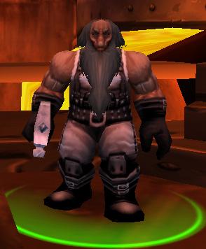 Rotgath Stonebeard