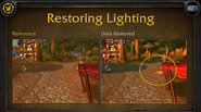 Wow Classic Restoring History panel image11-BlizzCon 2018