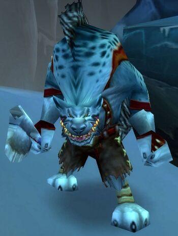 Grimtooth