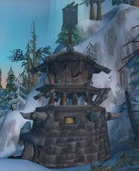 Iceblood Tower