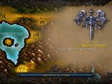 The Siege of Dalaran (Warcraft III)