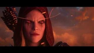 """World of Warcraft Battle for Azeroth — """"For Whom the Bell Tolls"""" – Cinematic Supercut"""