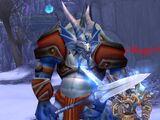 Dragonblight Mage Hunter