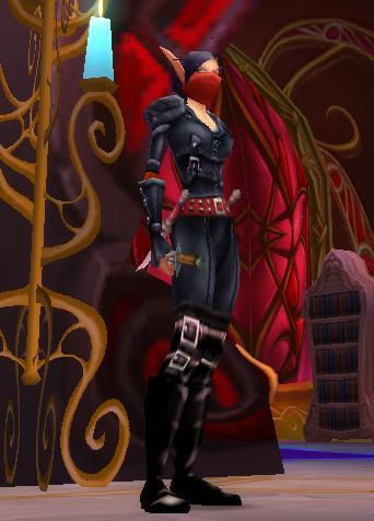 Leather armor | WoWWiki | FANDOM powered by Wikia