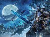 World of Warcraft: Lich King