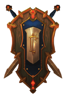 Royal Crest of Lordaeron