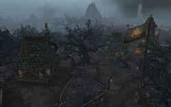 Stormglenvillage