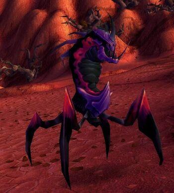 Thornfang Venomspitter
