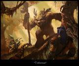 Timbermaw tribe