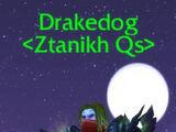 Azshara Korea/DrakeDog