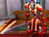Crusader Lord Valdelmar