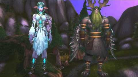 WoW Pro Lore Episode 32 The Battle for Mount Hyjal
