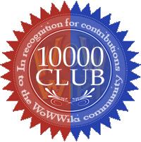10000Club seal