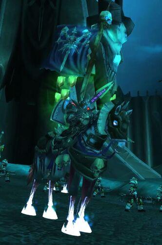 Boneguard Commander