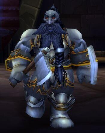 Shadowforge Commander