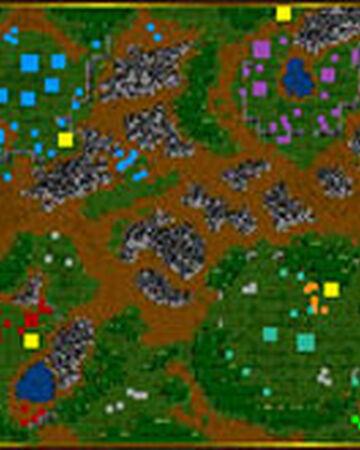 Tyr S Hand Warcraft Ii Wowwiki Fandom