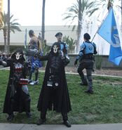 BC2015 - Cosplay - Reaper