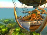Comp zeppelin ride for alliance