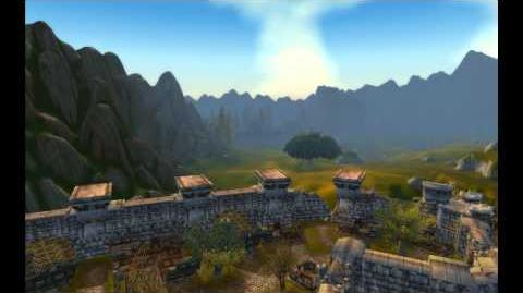 Arathi Highlands HD - World of Warcraft Cataclysm