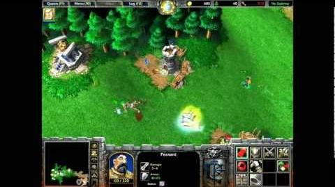 ParaFreak Warcraft III Reign of Chaos Blackrock and Roll