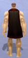 Accursed Crawling Cape, Snow Background, Human Male.png