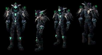 Tier 14 Rogue