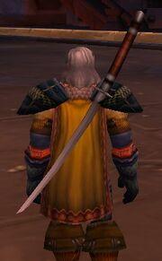 Archaic Defender