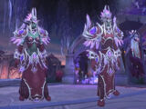Nightborne (playable)