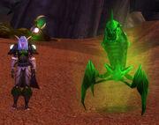 Razorthorn Ravager Pet