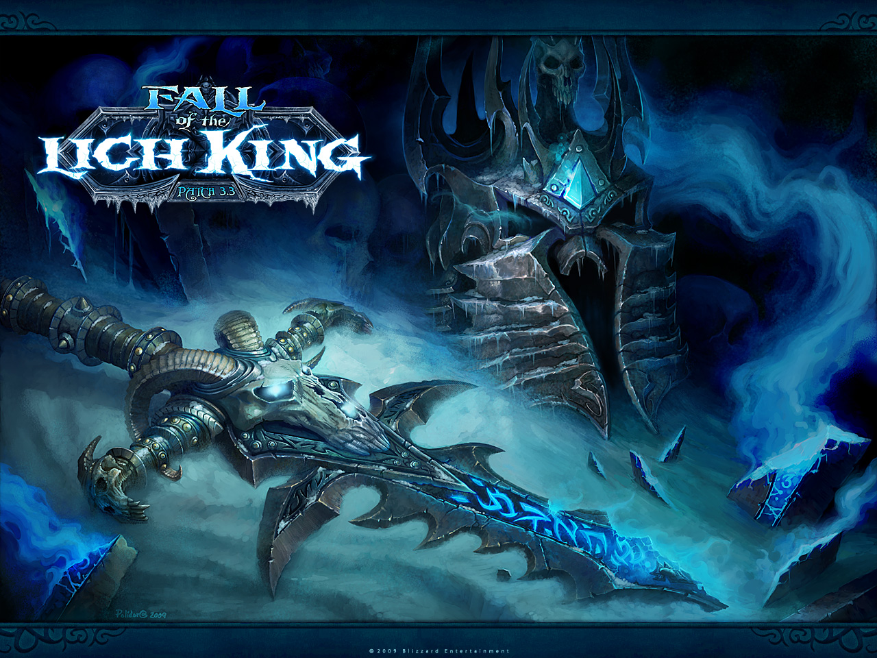 u201cFall of the Lich Kingu201d Patch 330