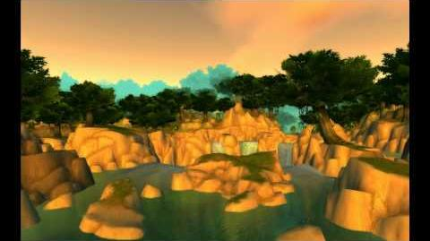 North Stranglethorn Vale HD - World of Warcraft Cataclysm