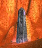 Pillar of Opal