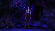 Void Elf female