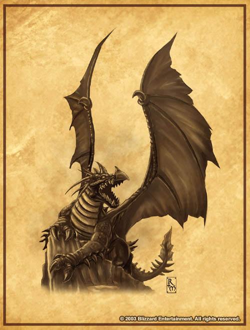 Dragon | WoWWiki | FANDOM powered by Wikia