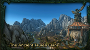 BlizzCon Legion - Highmountain - Ancient Tauren Clans