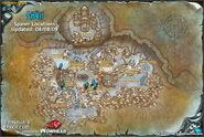 Skoll spirit beast spawn map