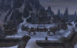 Zol'Maz Stronghold