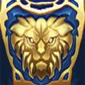 7th Legion Tabard