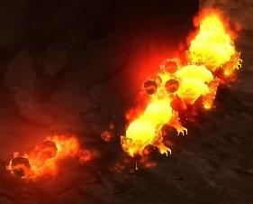 Lava Spawn